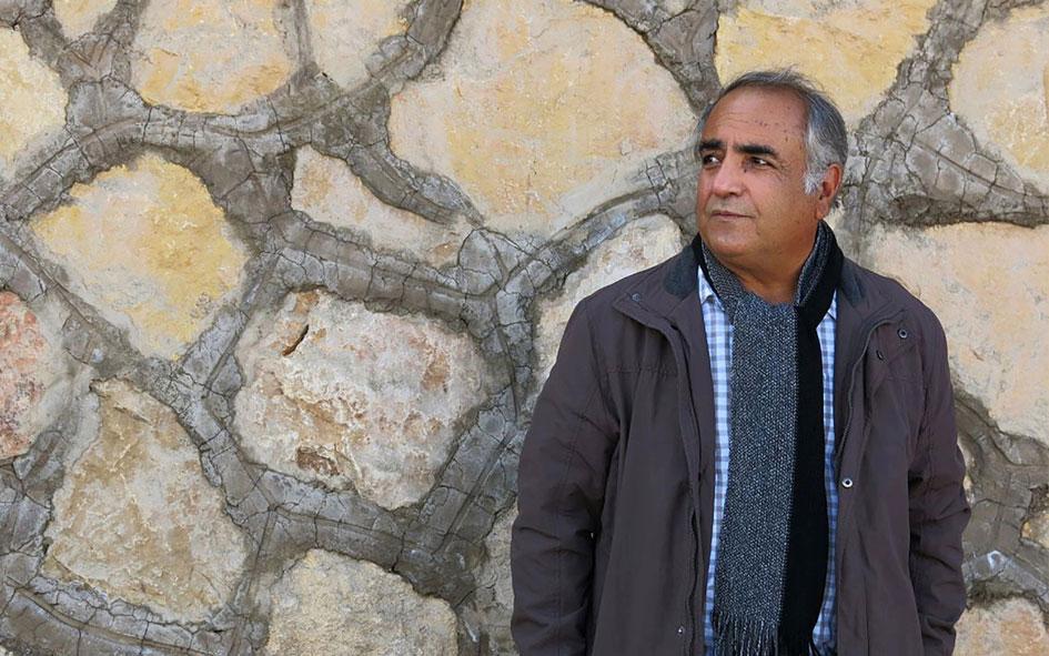 محمد کشاورز