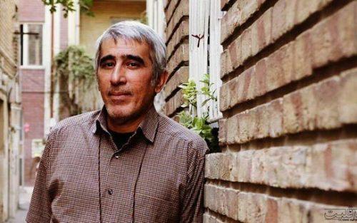 کورش اسدی